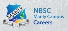 Manly Campus Careers Logo