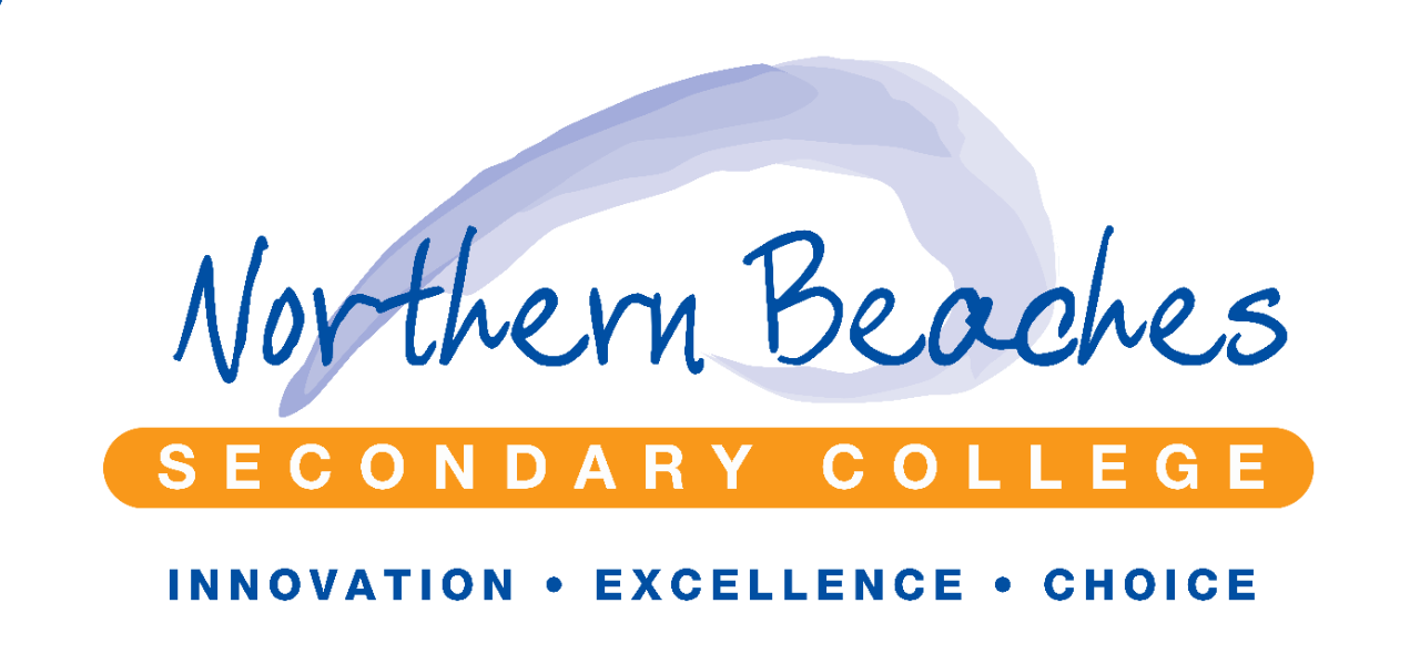 Northern Beaches Secondary College logo
