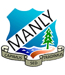 NBSC Manly Campus logo